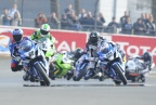 CHAMPIONNAT DE FRANCE SUPERBIKE 2013