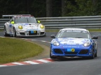 24 HOURS OF NURBURGRING - QUALIFYING SESSION 2